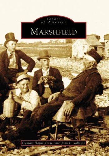 Image for Marshfield (MA) (Images of America)