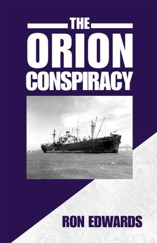 Download The Orion Conspiracy