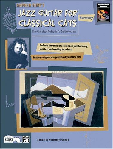 Download Jazz Guitar for Classical Cats