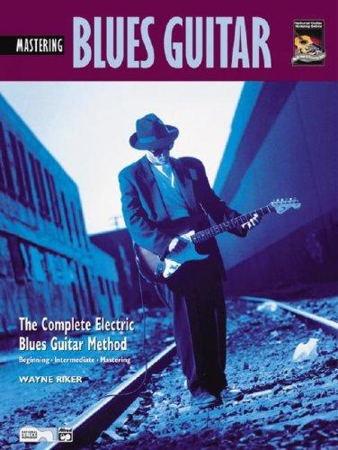 Download Complete Blues Guitar Method