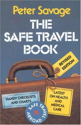 Download The Safe Travel Book