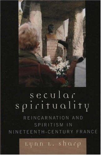 Download Secular Spirituality