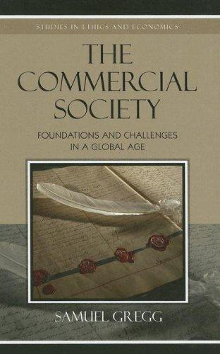 Download The Commercial Society