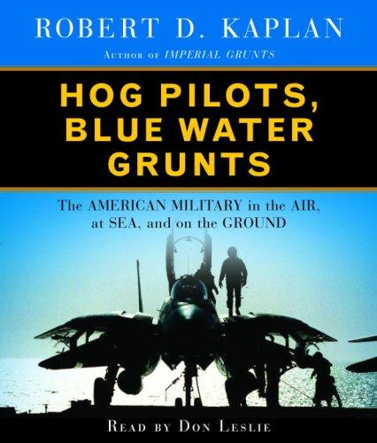 Download Hog Pilots, Blue Water Grunts