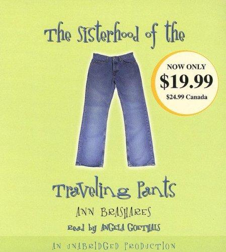 Download The Sisterhood of the Traveling Pants