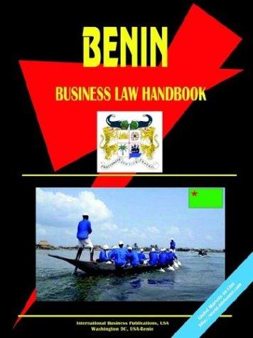 Download Benin Business Law Handbook