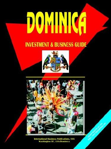 Download Dominica Investment and Business Guide