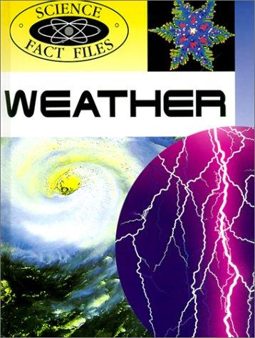 Download Weather (Science Fact Files)