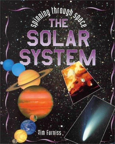 Download The Solar System (Spinning Through Space)