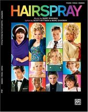 Thumbnail of Hairspray- Soundtrack To The Motion Picture - Songbook