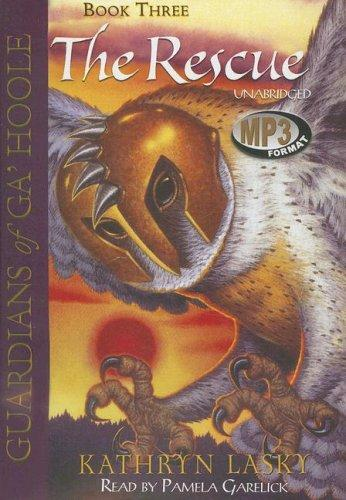 Download The Rescue (Guardians of Ga'hoole) (Guardians of Ga'hoole)