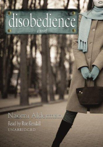 Download Disobedience