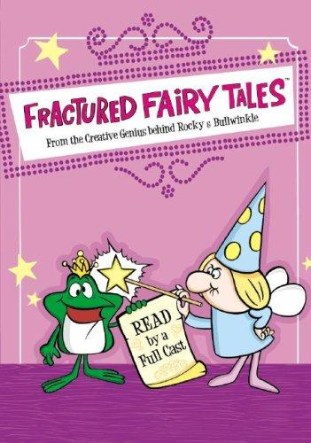 Download Fractured Fairy Tales