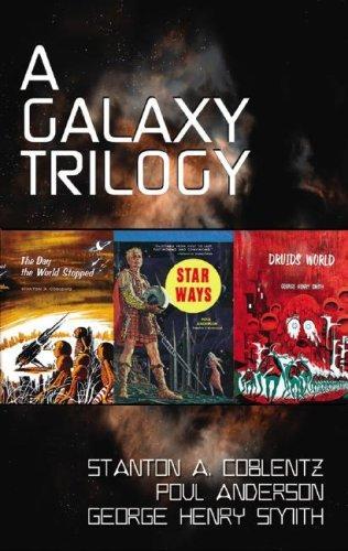 Download A Galaxy Trilogy