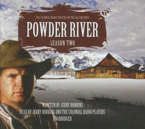 Download Powder River, Season Two