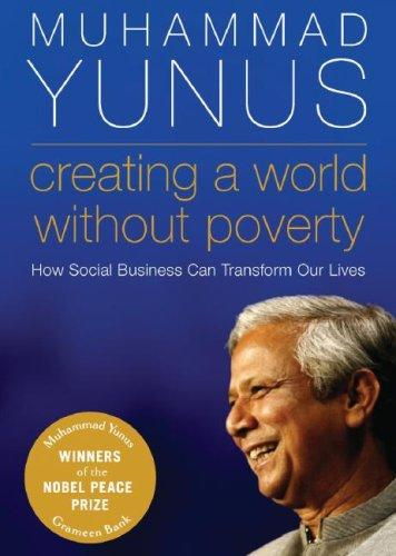 Download Creating a World without Poverty