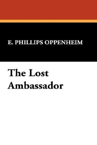 The Lost Ambassador