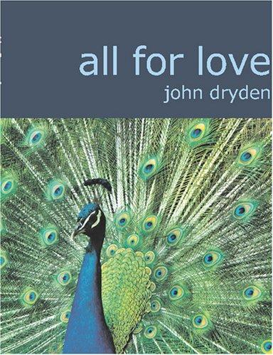 Download All for Love (Large Print Edition)