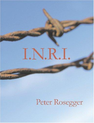 I.N.R.I. (Large Print Edition)