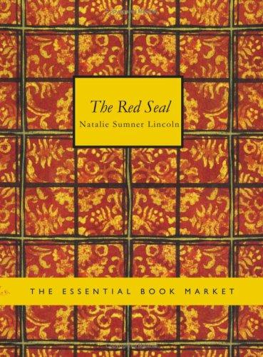 The Red Seal (Large Print Edition)