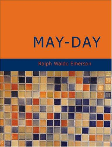 May-Day (Large Print Edition)