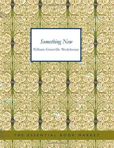 Something New (Large Print Edition)