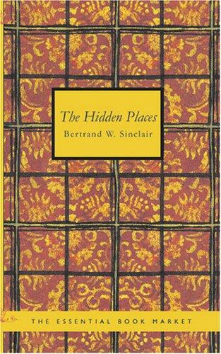 The Hidden Places