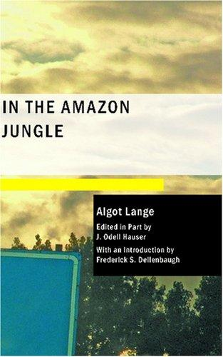 Download In the Amazon Jungle