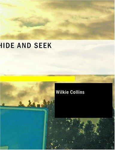 Download Hide and Seek (Large Print Edition)