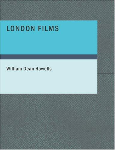 London Films (Large Print Edition)
