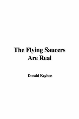 Download The Flying Saucers Are Real