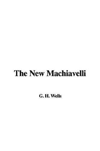 Download The New Machiavelli