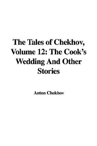 Download The Tales of Chekhov, Volume 12