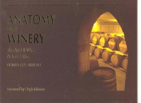 Anatomy of a winery