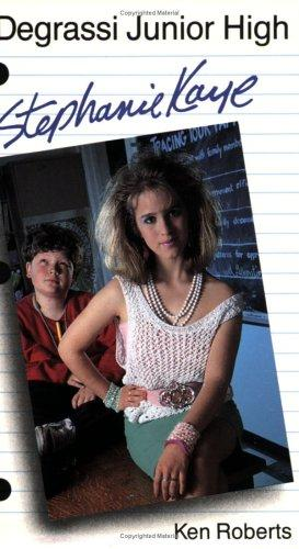 Stephanie Kaye (Degrassi Junior High Series)