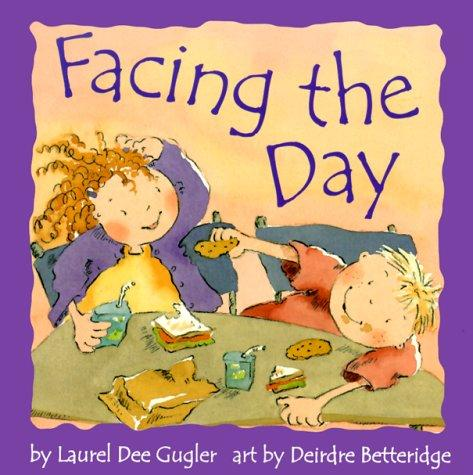 Download Facing the Day