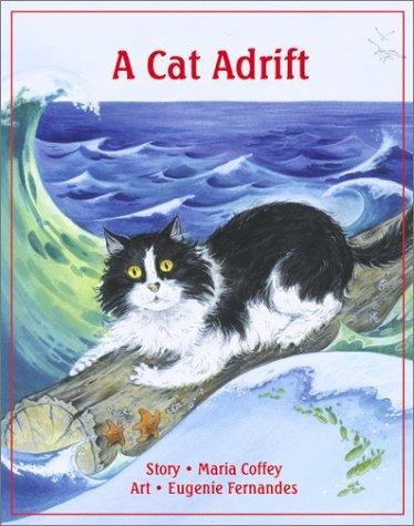 A Cat Adrift (Teelo's Adventures)