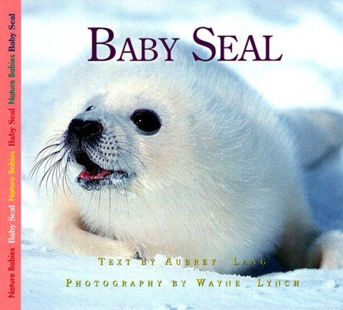 Baby Seal (Nature Babies)