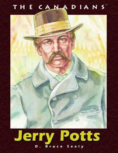Jerry Potts