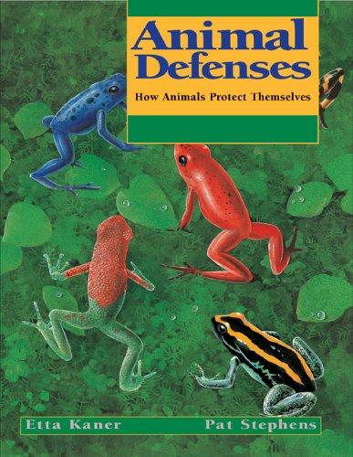 Download Animal Defenses