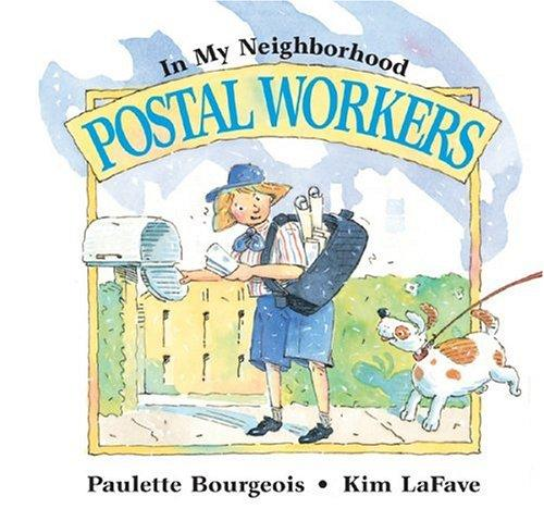 Download Postal Workers (In My Neighborhood)