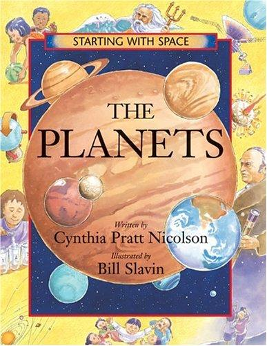 The Planets (Starting with Space)