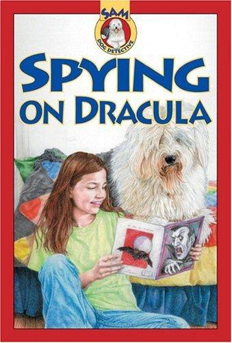 Download Spying on Dracula (SAM: Dog Detective)