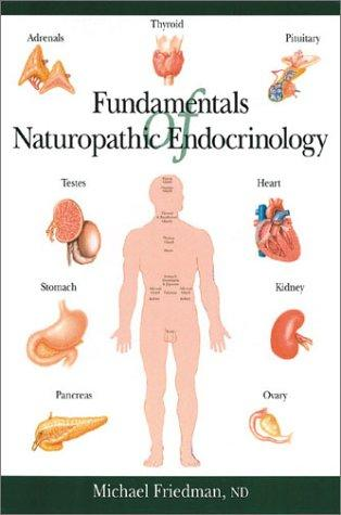 Download Fundamentals of Naturopathic Endocrinology