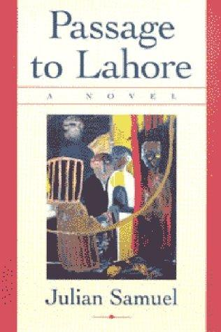 Passage to Lahore