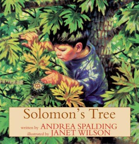 Download Solomon's tree