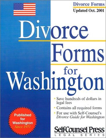 Download Divorce Forms for Washington