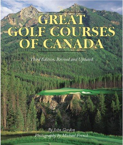 Download Great Golf Courses of Canada
