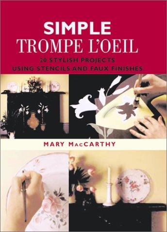 Download Simple Trompe L'Oeil