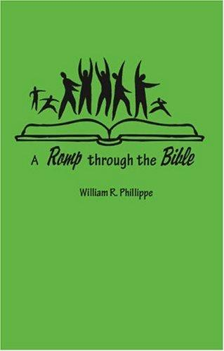 A Romp Through The Bible